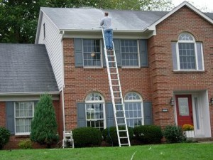 Clean Your Roof To Extend Lifespan