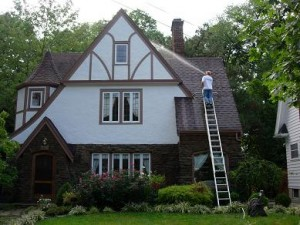 Sell Your House With A Roof Cleaning